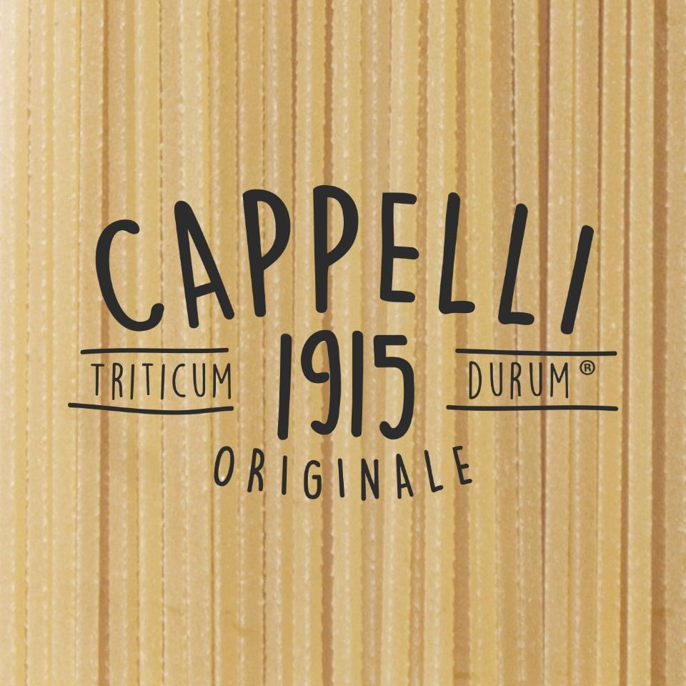 Cappelli 1915